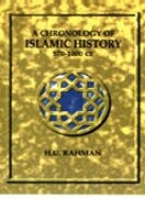 A Chronology Of Islamic History: 570 - 1000ce