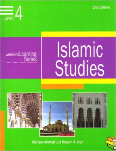 Weekend Learning Series: Islamic Studies: Level 4