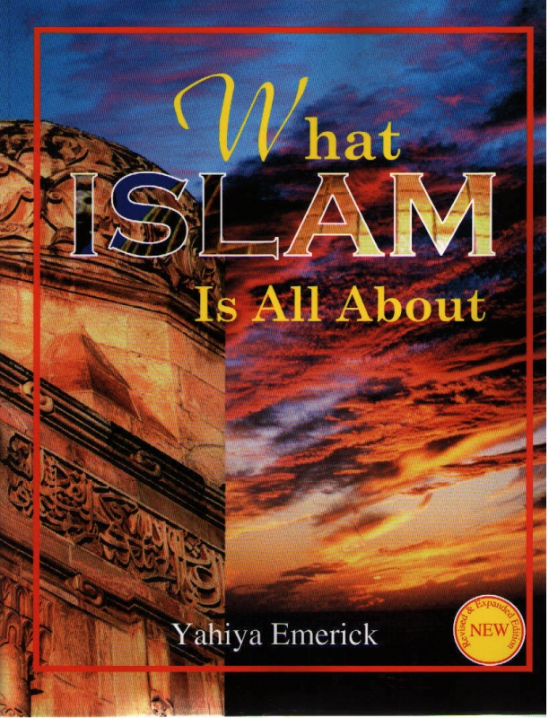 What Islam is all About -New Edition (PB)