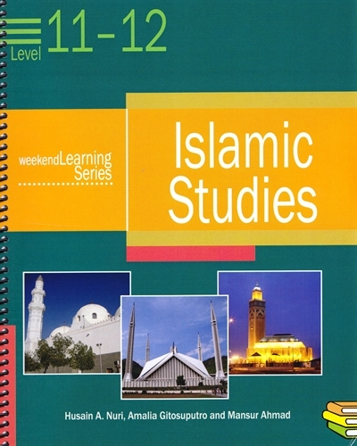 Weekend Learning Series: Islamic Studies: Level 11-12