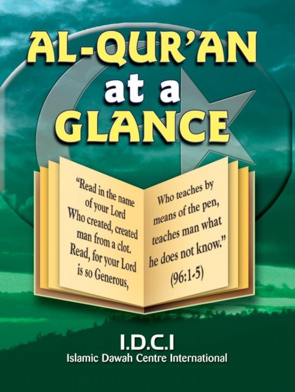 Al-Qur'an at a Glance