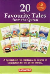 20 Favourite Tales From The Quran