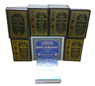The Ultimate Hadith Collection