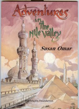 Adventures In The Nile Vallley