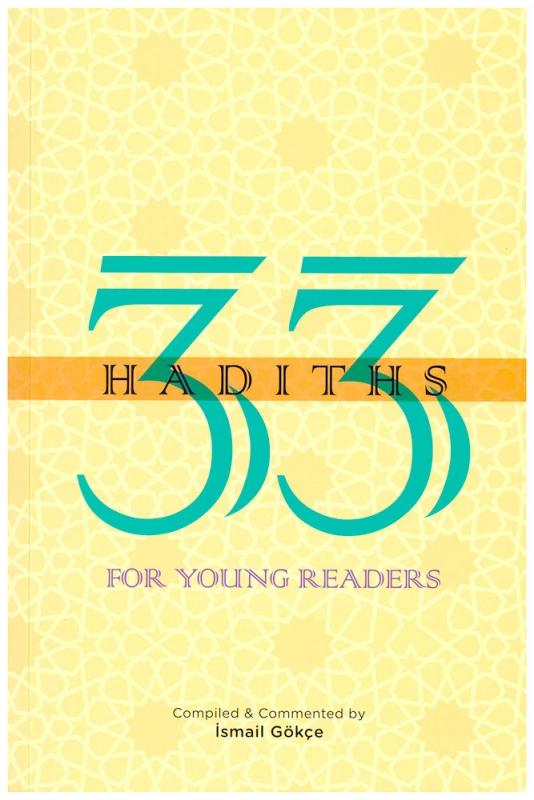 33 Hadiths For Young Readers (Paperback)