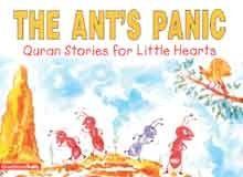 The Ant's Panic