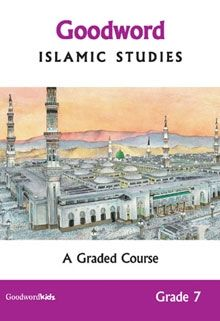 Goodword Islamic Studies Grade 7