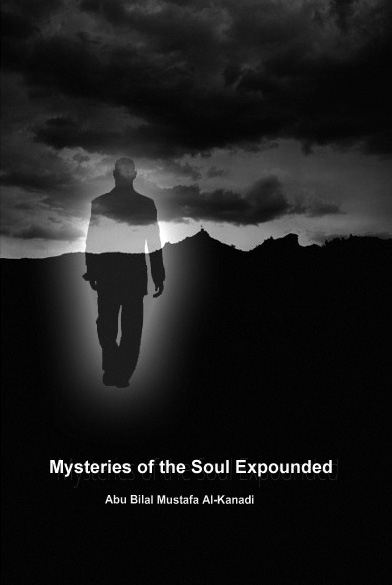 Mysteries Of The Soul Expounded (PB)