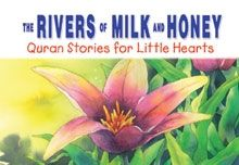 The Rivers Of Milk And Honey