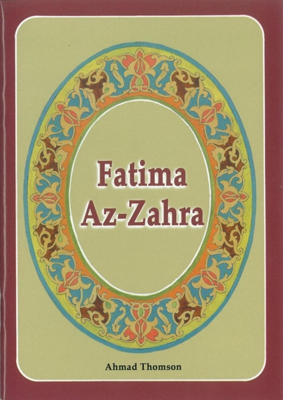 Fatima Az-Zahra (RA)