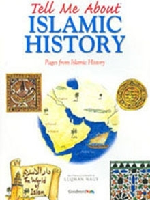 Tell Me About Islamic History (HB)