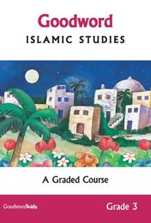Goodward Islamic Studies Grade 3