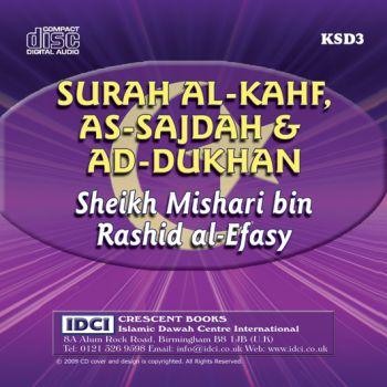 Sheikh Mishary Bin Rashid Al-Efasy