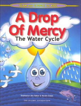 A Drop Of Mercy (book & Poster)