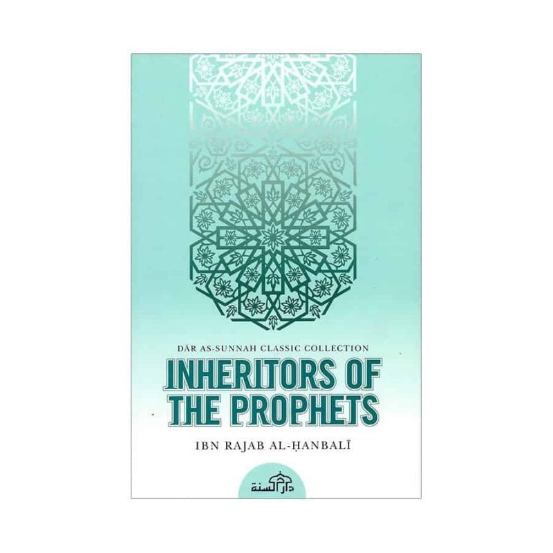 Inheritors of the Prophets (Paperback)
