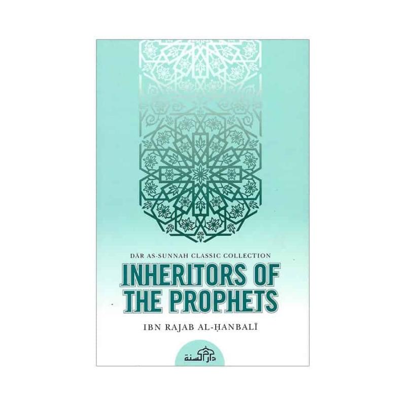 Inheritors of the Prophets (Paperback)