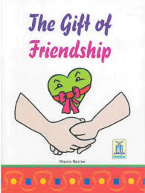 The Gift of Friendship - Childrens Book (PB)