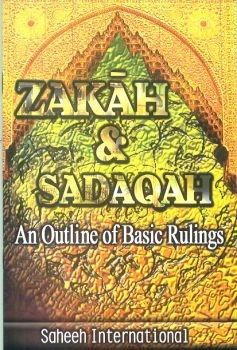 Zakah & Sadaqah