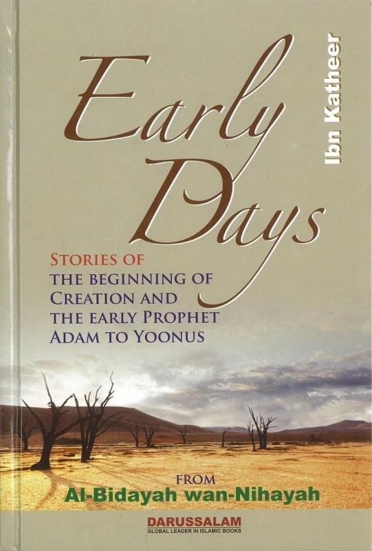 Early Days (HB)