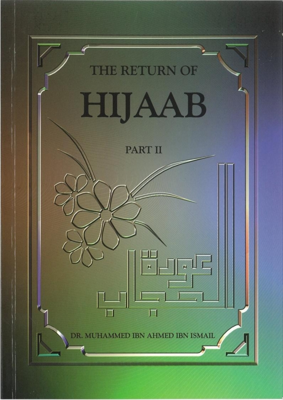 The Return Of Hijaab: Part 2