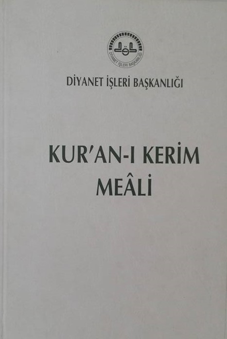 The Noble Quran Arabic Text with Turkish Translation