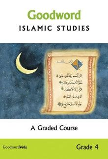 Goodword Islamc Studies Grade 4