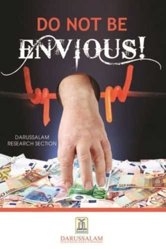 Do Not Be Envious - Darussalam (PB)
