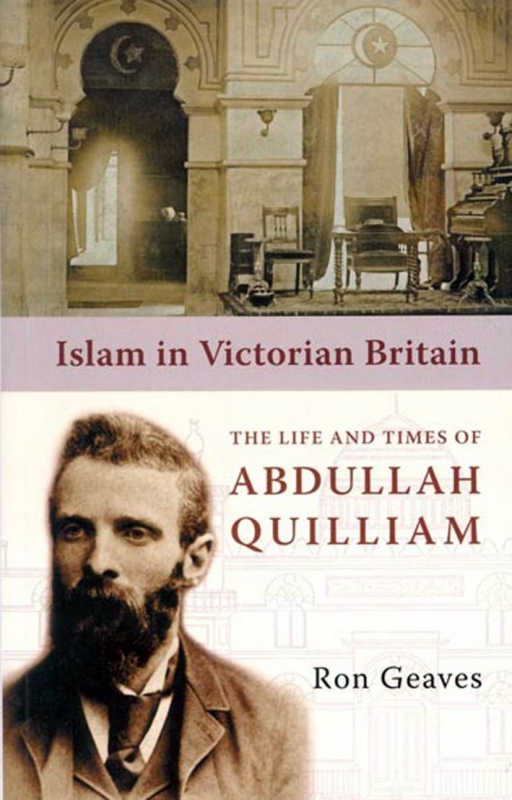 Islam In Victorian Britain