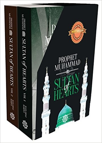 Sultan Of Hearts 2 Book Set