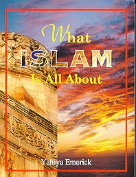 What Islam Is All About (PB)
