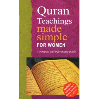 Quran Teachings Made Simple For Women