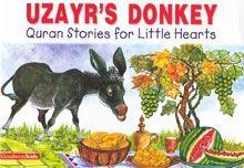 Uzayr's Donkey