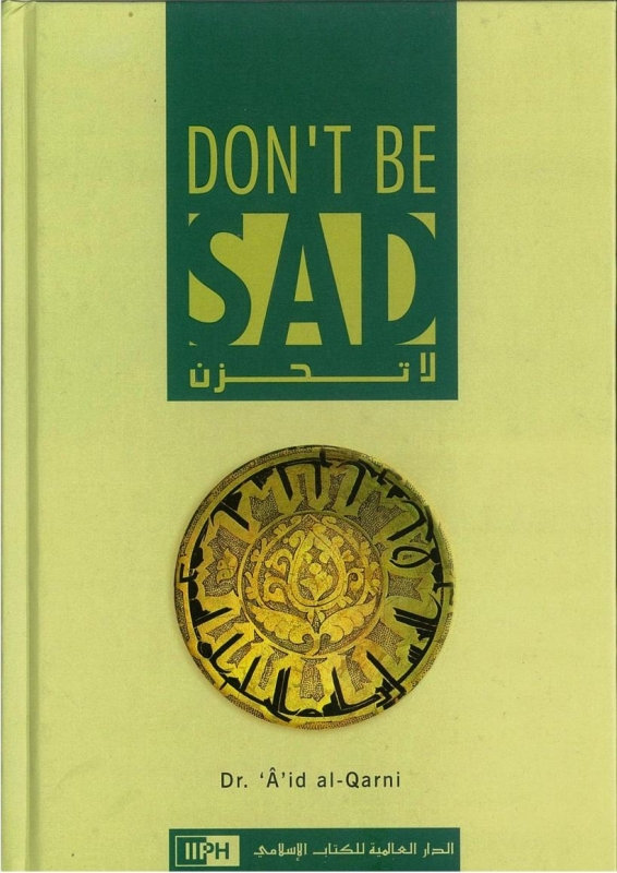 Don't Be Sad: A Guide To Happiness