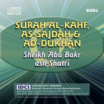 Sheikh Abu Bakr Ash-shatri
