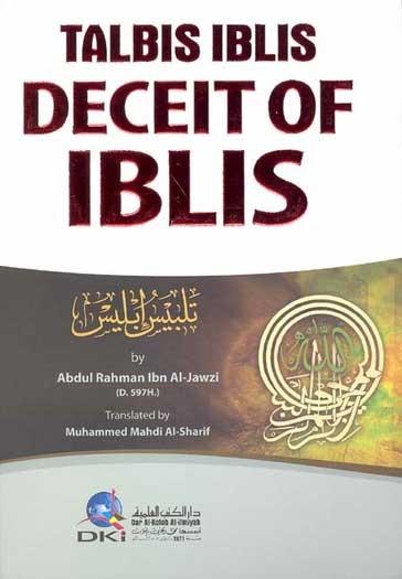 Talbis Iblis - Deceit of Iblis