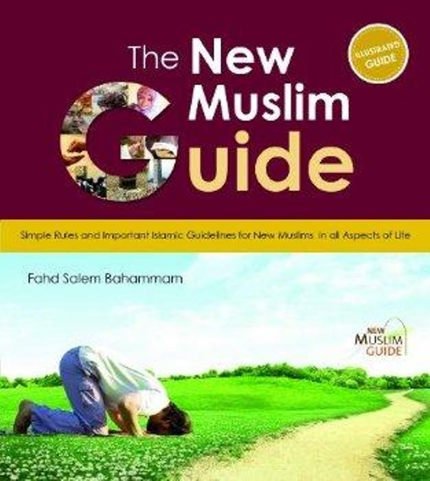 The New Muslim Guide - with CD