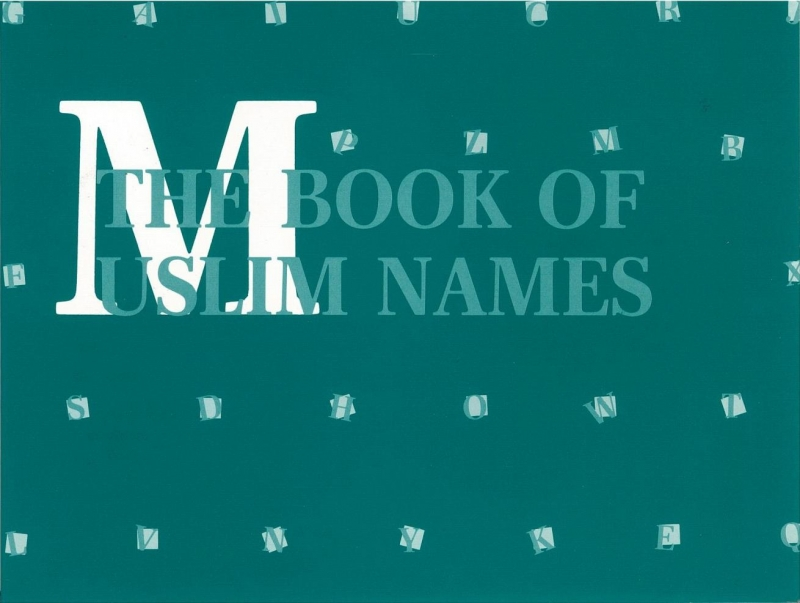 The Book of Muslim Names