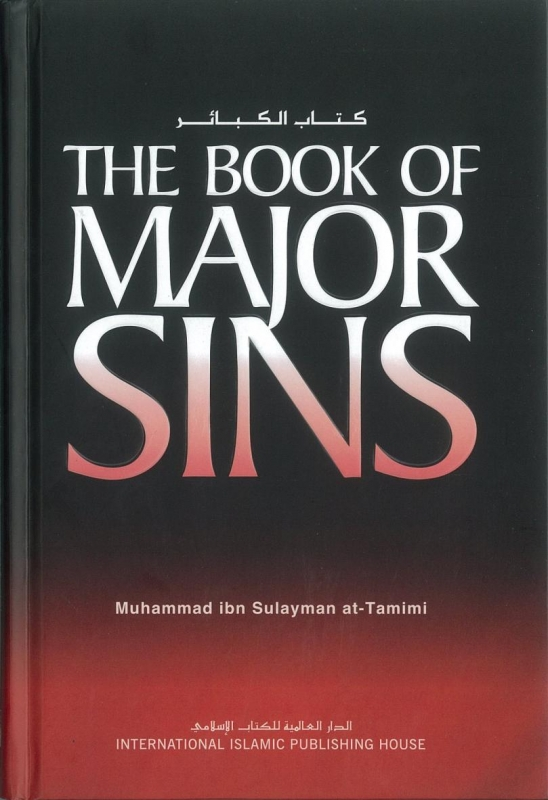 The Book Of Major Sins