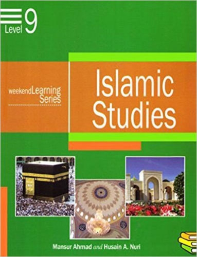 Weekend Learning Series: Islamic Studies: Level 9