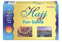 Hajj Fun Game