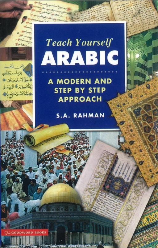 Teach Yourself Arabic: A Modern Step by Step Approach
