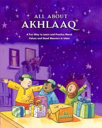 All About Akhlaaq (PB)