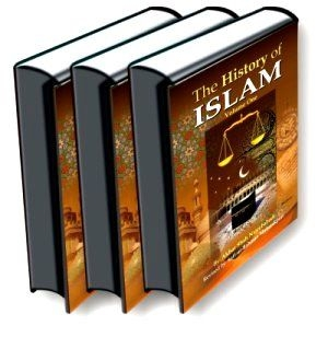 The History Of Islam - 3 Vol.