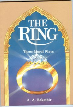 The Ring: Three Moral Plays