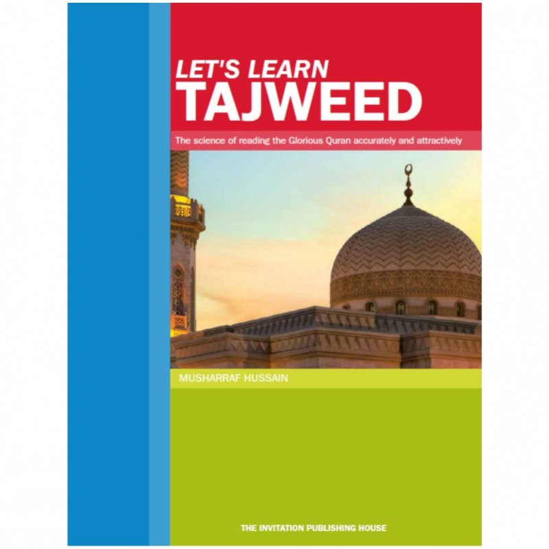Lets Learn Tajweed