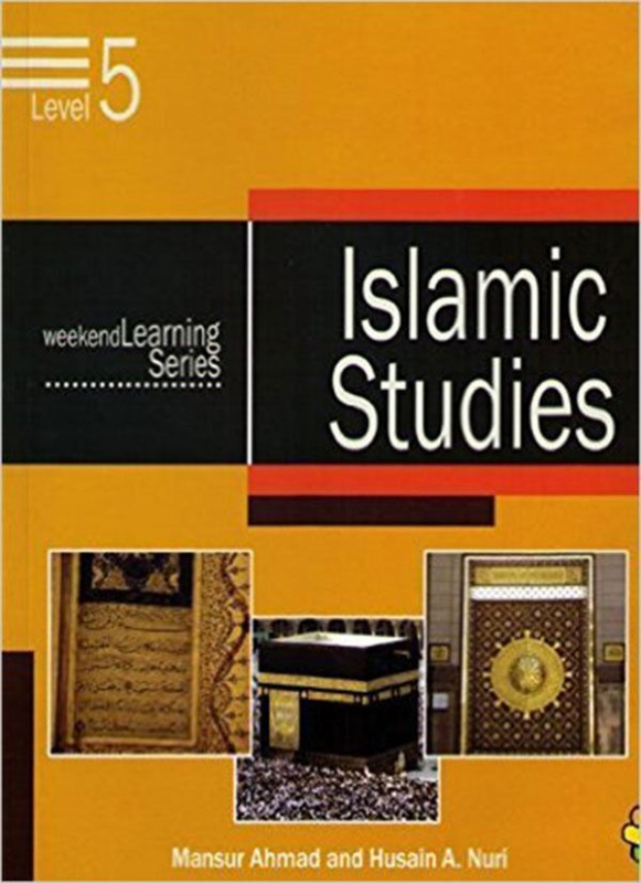 Weekend Learning Series: Islamic Studies: Level 5