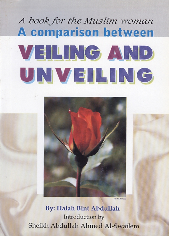 A Comparision between Veiling and Unveiling