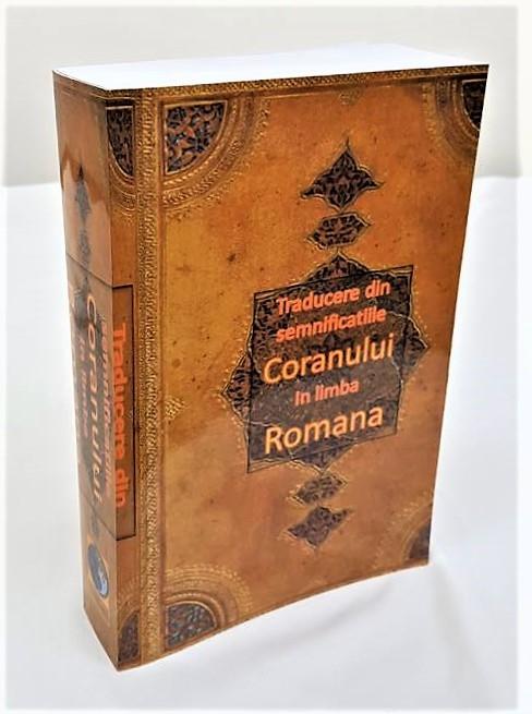 Quran Translated in Romanian / Romana Language (PB)