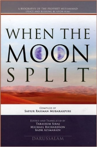 When the Moon Split New Edition