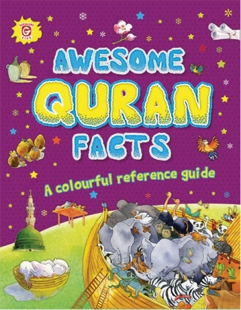 Awesome Quran Facts (HB)